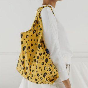 BAGGU Standard - Leopard Print